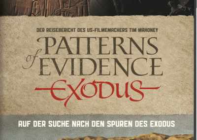 PATTERNS OF EVIDENCE-DVD-2