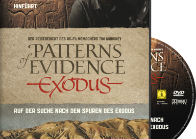 PATTERNS OF EVIDENCE-DVD-3