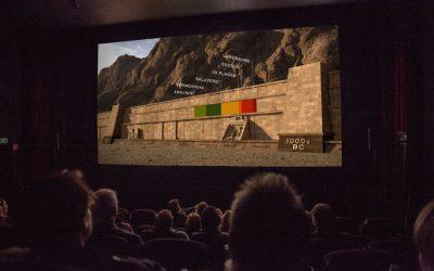 Kinopremiere von Patterns of Evidence: Auf der Suche nach den Spuren des Exodus