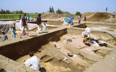 Neue bahnbrechende archäologische Entdeckungen überschlagen sich