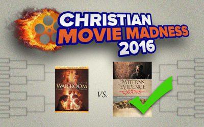 Erster Preis für Patterns of Evidence beim Christian-Cinema-Wettbewerb