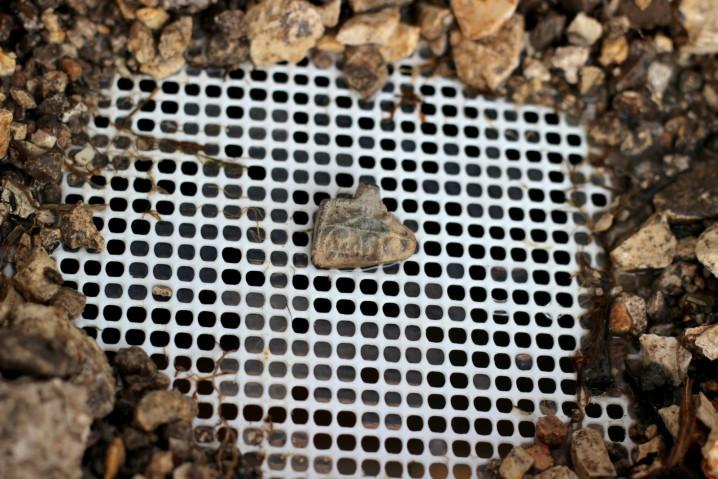 Ein in Jerusalem gefundenes ägyptisches Amulett birgt Hinweis auf den Exodus – Teil 1