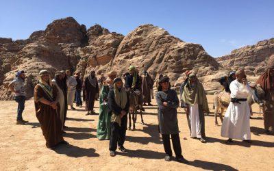 Patterns of Evidence – Jordanien und das nächste Filmkapitel