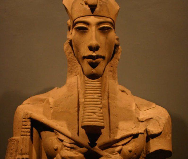 Teil 2 – Antiker Sklaven-Friedhof In Ägypten entdeckt – Könnte es sich um Israeliten handeln?